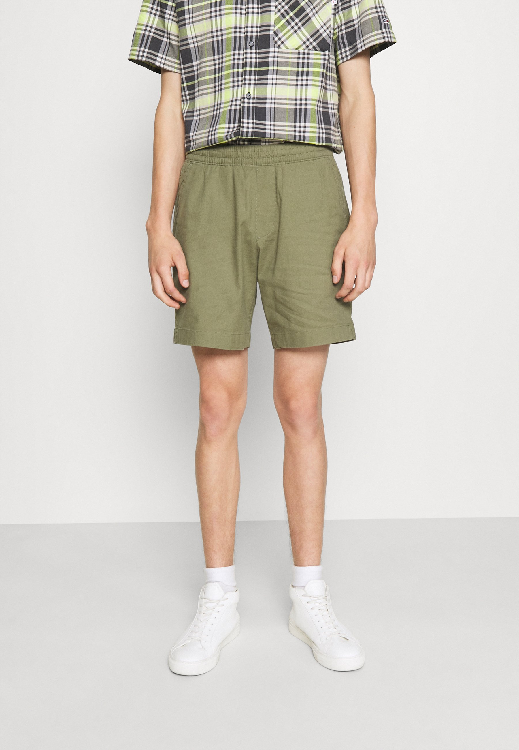Men IN STRETCH PULL ON  - Shorts