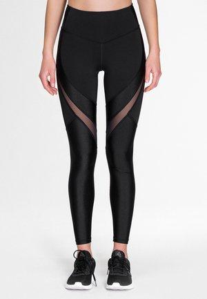 AURORA - Leggings - black