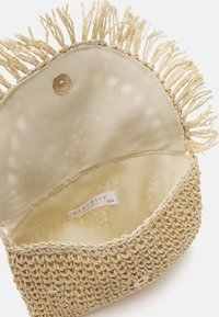 Seafolly - CARRIED AWAY CLUTCH - Accessoire de plage - natural - 2