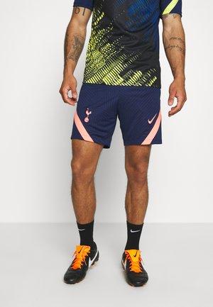 TOTTENHAM HOTSPURS DRY SHORT - Pantalón corto de deporte - binary blue/lava glow/lava glow