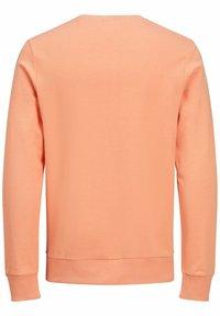 Jack & Jones - Sweatshirt - shell coral - 1