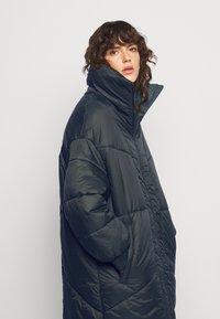 DRYKORN - EUSTON - Winter coat - navy - 4