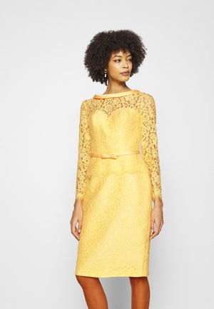CAPEL - Cocktail dress / Party dress - mimosa