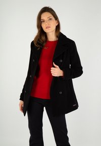 Armor lux - PENFRET - Short coat - noir - 3