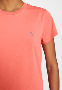 Polo Ralph Lauren - Basic T-shirt - amalfi red - 5