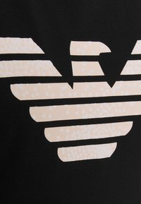 Emporio Armani - Print T-shirt - black - 7