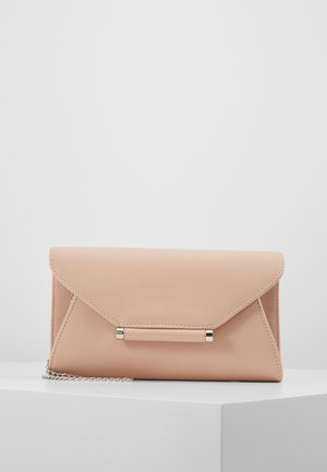 Clutches - nude