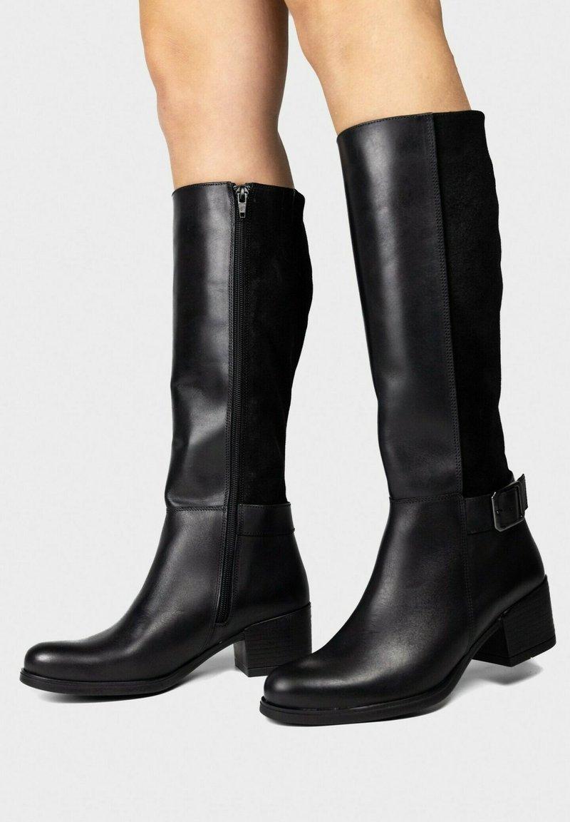 Eva Lopez - Boots - black
