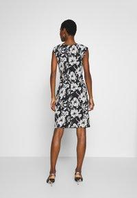 Anna Field - Pouzdrové šaty - black - 2