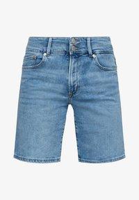 s.Oliver - Short en jean - light blue - 5