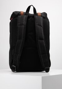 Herschel - LITTLE AMERICA MID VOLUME - Rygsække - black - 2