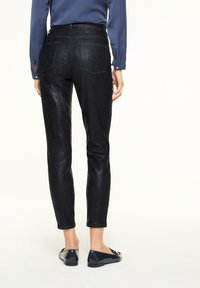 comma - Jeans Skinny Fit - dark blue - 2