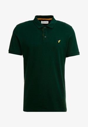 Polotričko - dark green