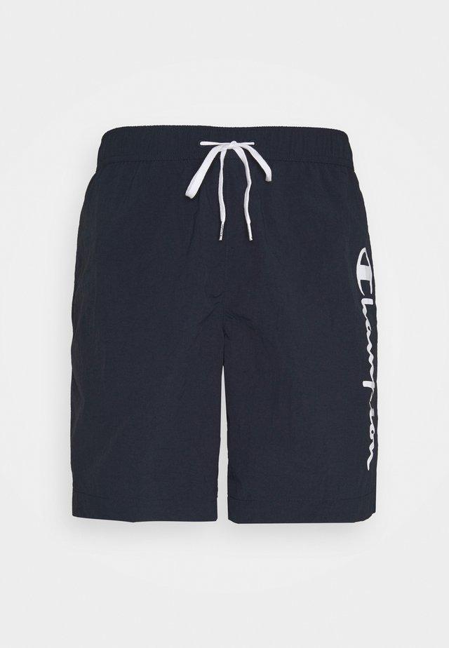Badeshorts - dark blue