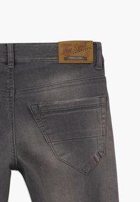 Blue Effect - BOYS - Jeans Skinny Fit - grey denim - 3
