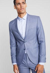 Viggo - FLAM SUIT - Suit - light blue - 2
