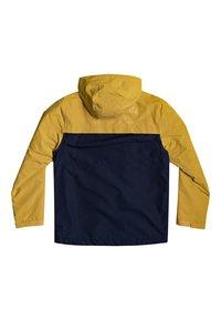 Quiksilver - Outdoor jacket - honey - 1