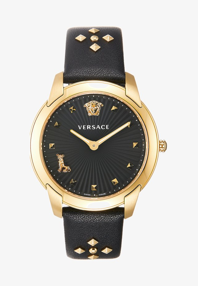 AUDREY  - Watch - black