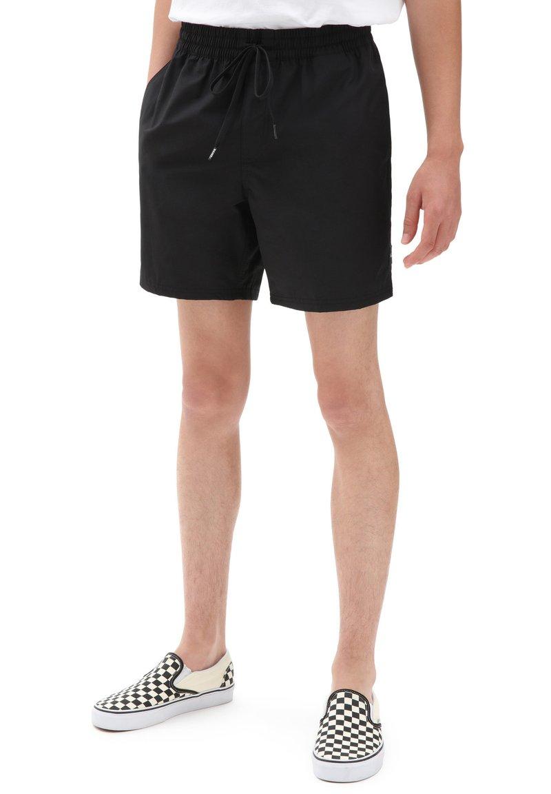 Vans - MN PRIMARY VOLLEY II - Shorts - black