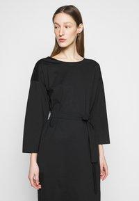WEEKEND MaxMara - LIBICO - Shift dress - black - 3