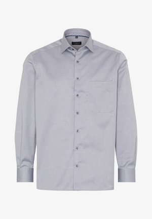 COMFORT FIT - Shirt - grey