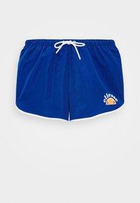 Ellesse - CANEVA - Shorts da mare - blue - 2
