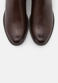 Caprice - BOOTS - Kozaki - dark brown - 5