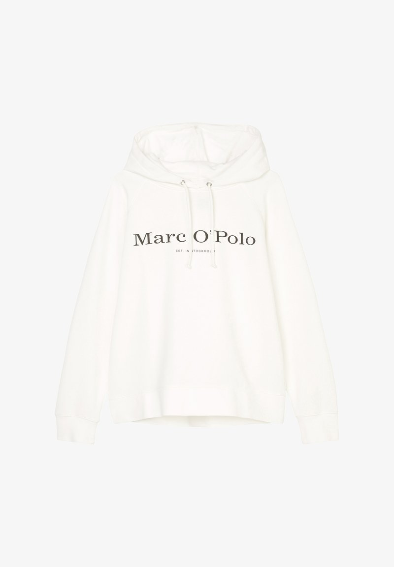 Marc O'Polo - Hoodie - paper white