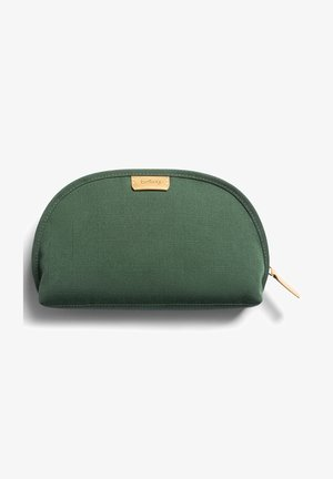 'CLASSIC POUCH - Wash bag - forest