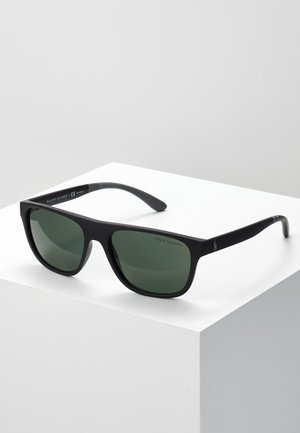 Sunglasses - polar green
