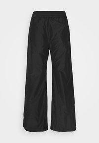 Hope - ACE TROUSER - Trousers - black taffeta - 4