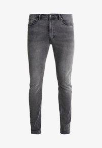 YOURTURN - Jeans Skinny Fit - grey denim - 4