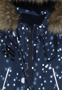 Reima - SILDA - Winter coat - navy - 6