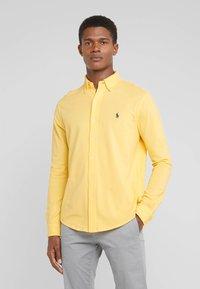 Polo Ralph Lauren - Shirt - empire yellow - 0
