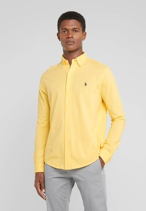 LONG SLEEVE - Chemise - empire yellow