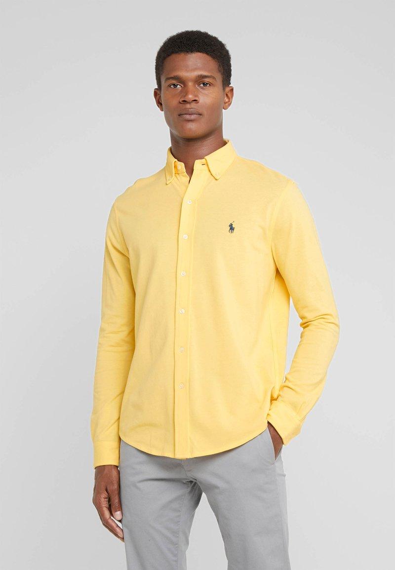Polo Ralph Lauren - Shirt - empire yellow