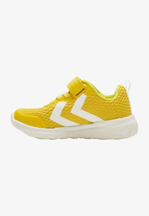 ACTUS - Joggesko - yellow