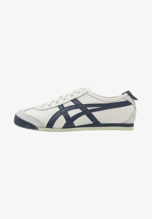 MEXICO 66 - Trainers - birch/navy