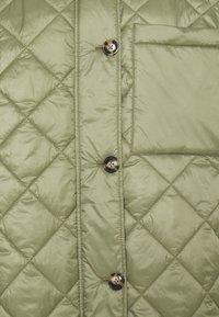 Marc O'Polo - Classic coat - dried sage - 2