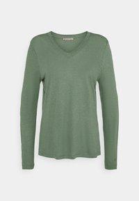 Anna Field - Long sleeved top - light green - 0