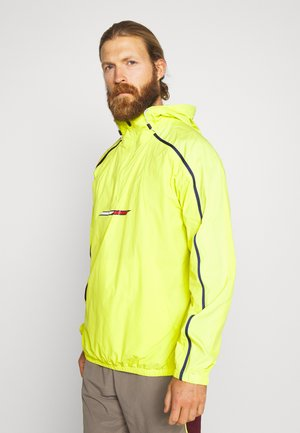 Windbreaker - green