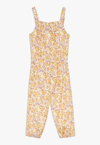 Name it - NKFVULI KNICKERS PLAYSUIT  - Overal - aspen gold - 1