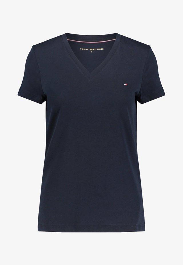 HERITAGE - T-Shirt basic - marine