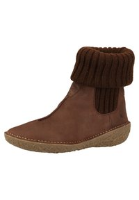 El Naturalista - Ankle boots - brown - 2