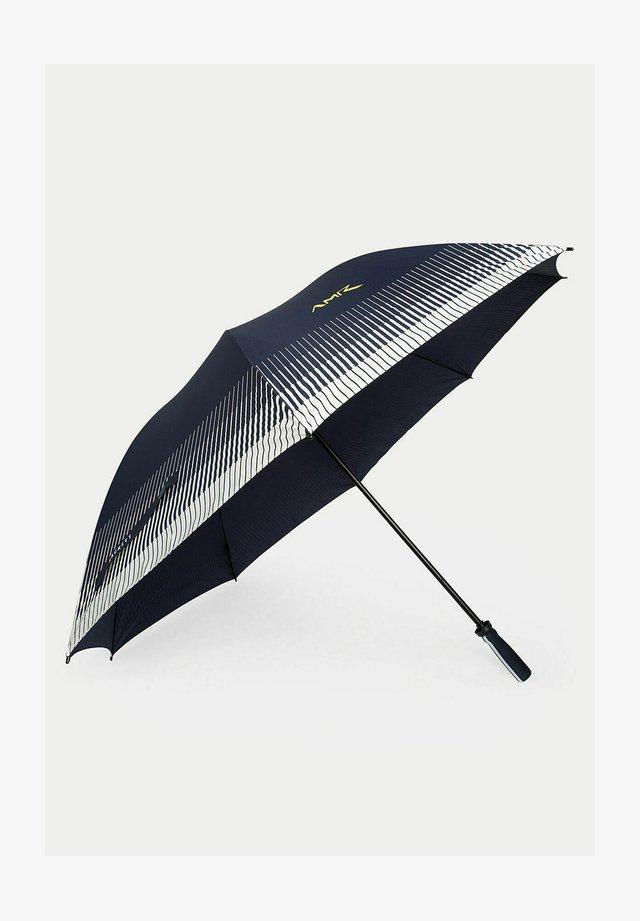 AMR DYNAMIC GRAD LINES - Umbrella - blue