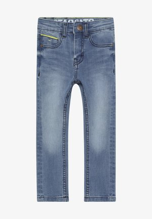 KID - Jeans Skinny Fit - light blue denim