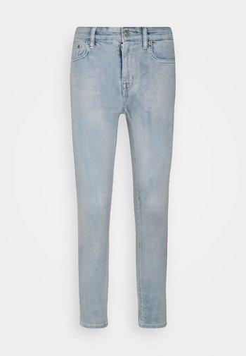 FIVE POCKET - Jeans Skinny Fit - pearl blue wash