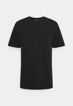 ROUND NECK  - Basic T-shirt - black