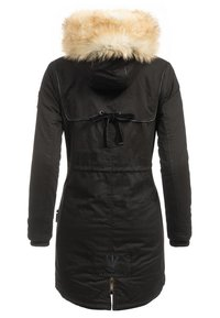 Navahoo - BOMBII - Winter coat - black - 1