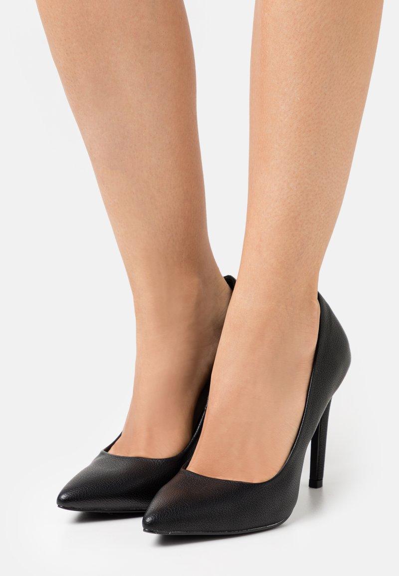 Vero Moda - VMGRIA  - Classic heels - black